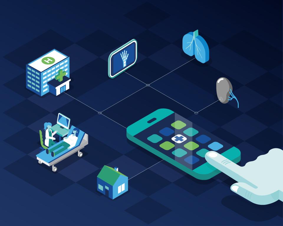 patient enablement medical technology