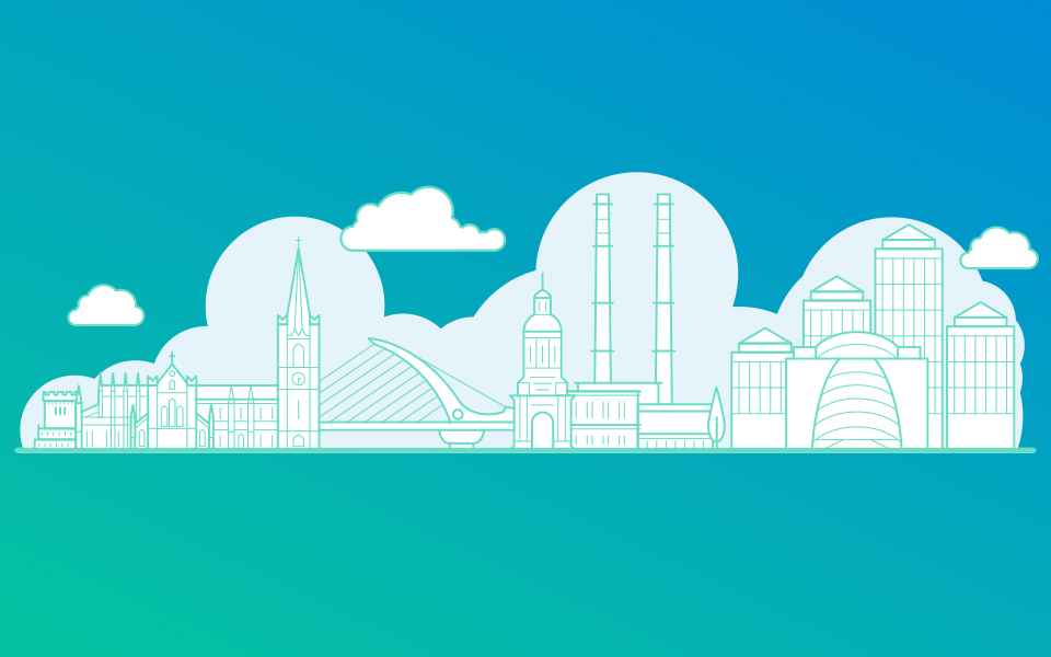 Innovation pushes Dublin into top ten next-generation global business hubs