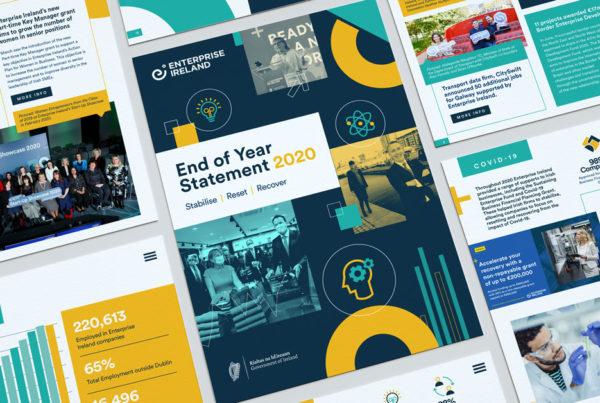 Enterprise Ireland Report 2020